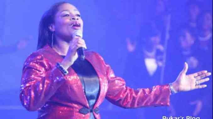 Sinach – No Failure With God mp3 download