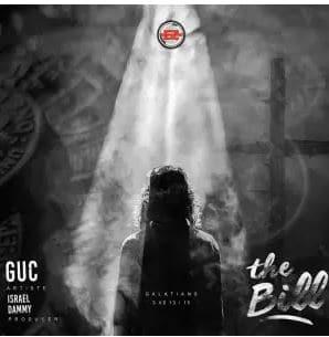 video: The Bill – GUC lyrics mp4 download