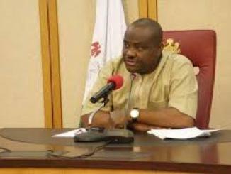 Edo 2020: Vote For Obaseki To End Godfatherism – Wike