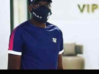 Nigeria Footballer Ahmed Musa Joins #Endsarsnow