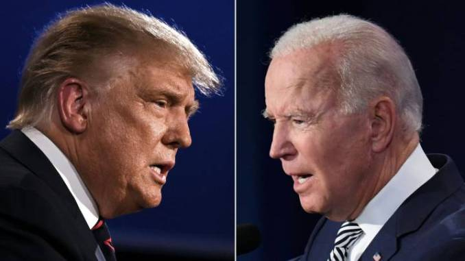Biden leads Trump by 12 points nationally