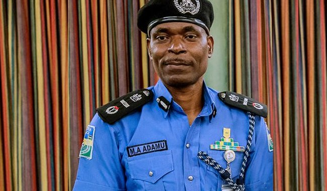 SARS Officers Will Not Be Allowed To Join SWAT – IGP