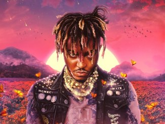 Juice WRLD Ft. Halsey – Life's A Mess mp3 download