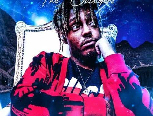 Juice WRLD – Unexplainable (feat. The Kid LAROI)