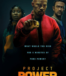 Movie:- Project Power (2020) mp4 download