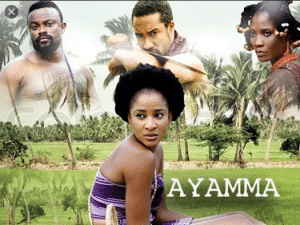 Nollywood Movie:- Ayamma mp4 download