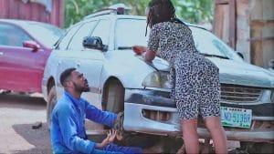 Nollywood Movie:- The Circle Of Betrayal mp4 download