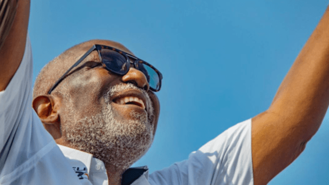Akeredolu Wins Ondo Governorship Election