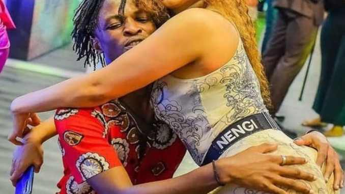 BBNaija: Why I Allowed Laycon To Rock Me But Ignored Ozo – Nengi