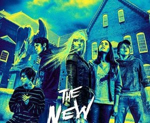 The New Mutants (2020) mp4 download