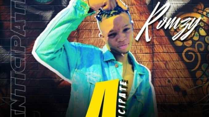 Romzy A -Anticipate mp3 download