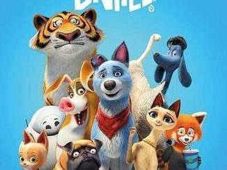 Movie: Pets United (2019) mp4 download
