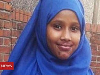 Shukri Yahye-Abdi: Schoolgirl's river death 'was an accident'