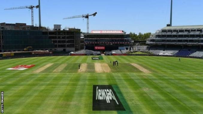 South Africa v England: ODI series to start on Sunday after negative coronavirus tests