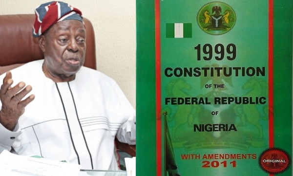 The current one makes politics lucrative - Afe Babalola