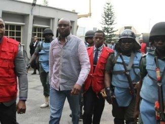 N2.2bn fraud: Fayose gets permission for foreign medical trip