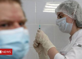 Covid-19 vaccination: Needle phobia – it's the jab, not the vaccine, some fear