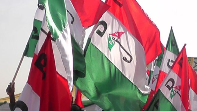 PDP Divided Over Participation In Kano LG Polls