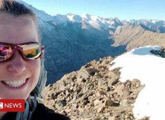 Esther Dingley: Search halted due to bad weather