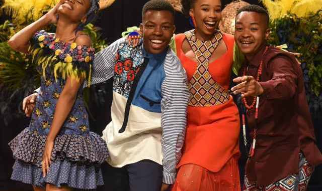 World Entertainment Generations: The Legacy Teasers – January 2021