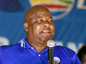 New Nelson Mandela Bay Mayor Nqaba Bhanga ready to fight COVID-19