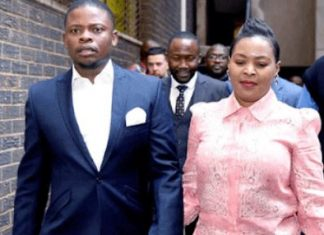 It's Over For BUSHIRI As Malawi Confirms Extradition Papers From SA