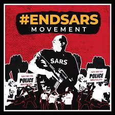 HUGE TURN OUT AS #ENDSARS PROTEST RESUMES IN ABUJA