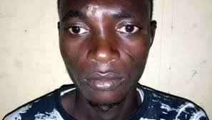 Man Kills His Pregnant Girlfriend As Court Sentences Him To Death By Hanging (Photo)