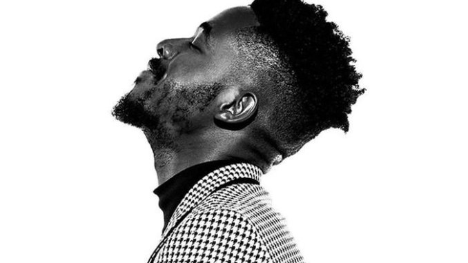 'I Feel Sad When I Do Nothing All Day' – Johnny Drille