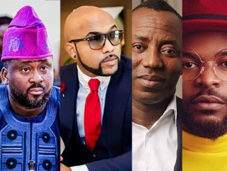 Who Is Almost Fit To Be Nigeria Bobi Wine?