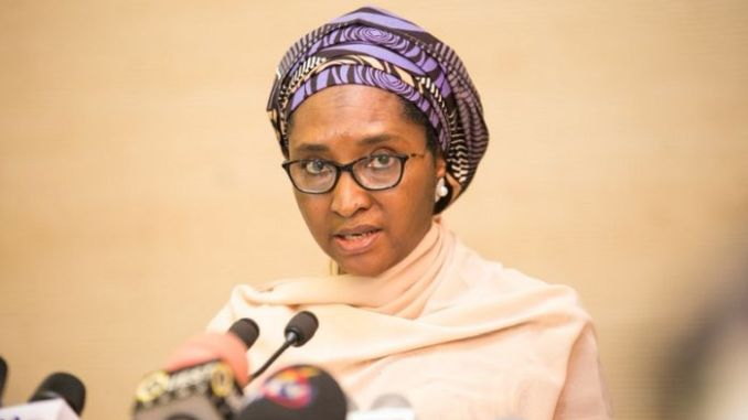 Unclaimed Dividend, Dormant Account Special Trust Fund Available To Owners — Zainab Ahmed
