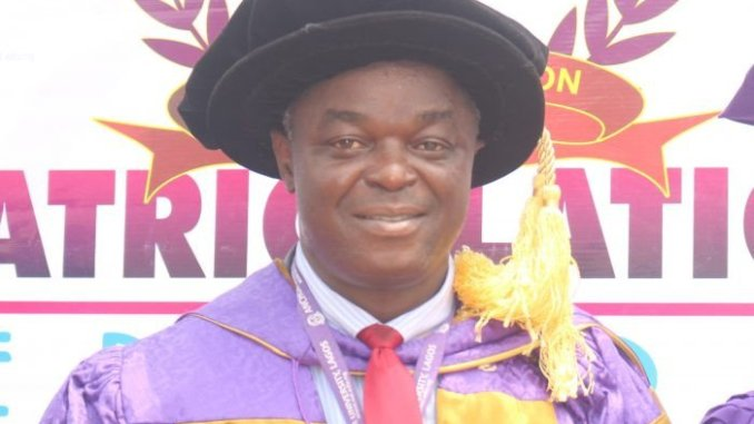 My Abductors Threatened To Transfer Me To Boko Haram – Anchor University Deputy Vice-chancellor