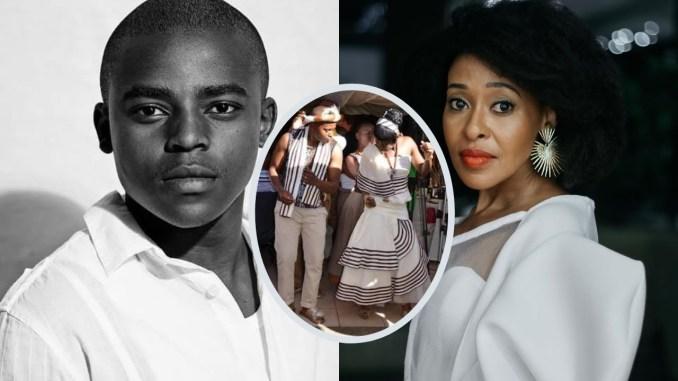 Inside Loyiso MacDonald's Sad Divorce