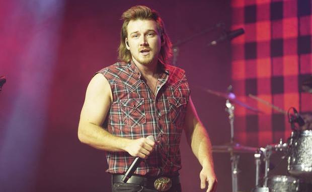 """Country Star Morgan Wallen Uses Hard """"Er"""" N-Word, Music Sales Skyrocket"""