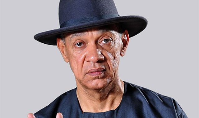 Ben Bruce Warns CBN Against Hasty Decision On Crypto