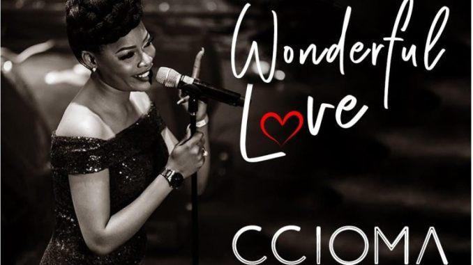 WONDERFUL LOVE - CCIOMA mp3 download