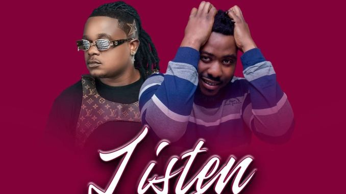 DJ Mzenga Man – Listen To You (feat. Slapdee & T-Sean) mp3 download