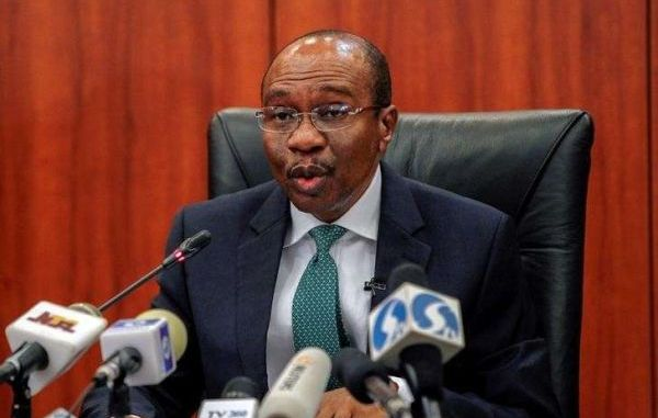 Cryptocurrency: We Acted In Nigerians Best Interest – Emefiele