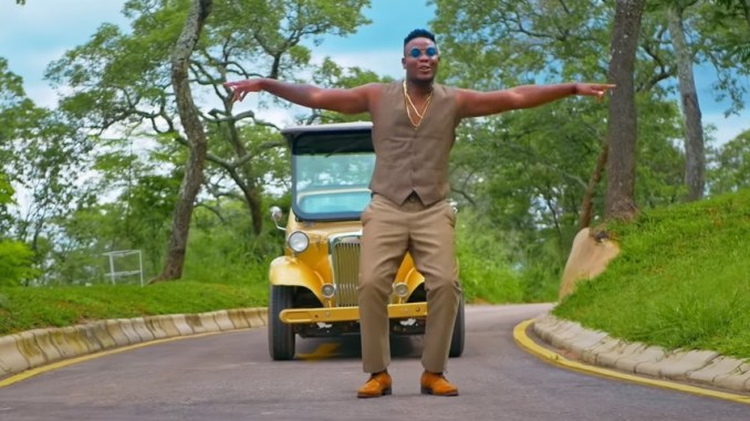 VIDEO: Nez Long Ft. Daev – W mp4 download