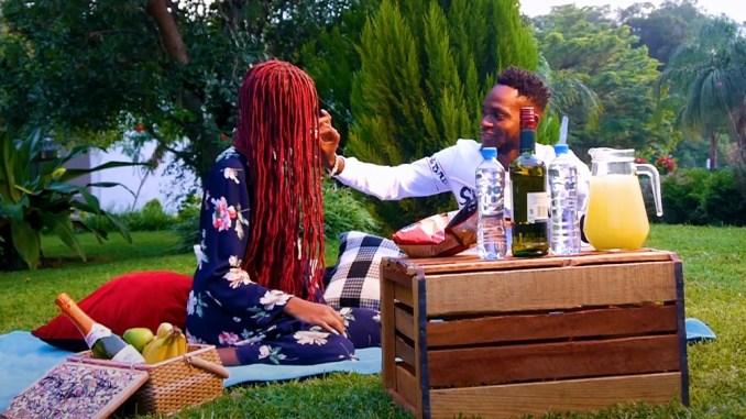 VIDEO: Sha-Dreck – Niwe Weka mp4 download