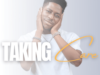 Moses Bliss – Taking Care mp3 download