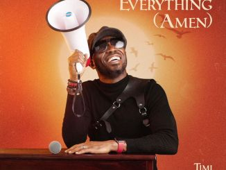 video: Everything (Amen) mp4 download