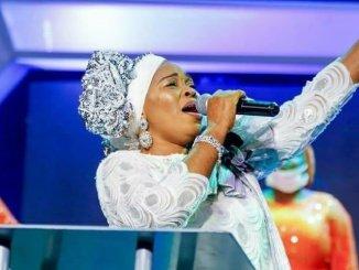 Tope Alabi – Oba Ni Ft. TY Bello mp3 download