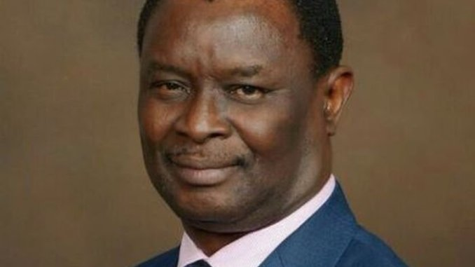 Mike Bamiloye Continues To Condemn Feminism