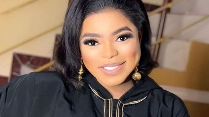 My Father Has Disowned Me – Lady Who Tattooed Bobrisky's Portrait