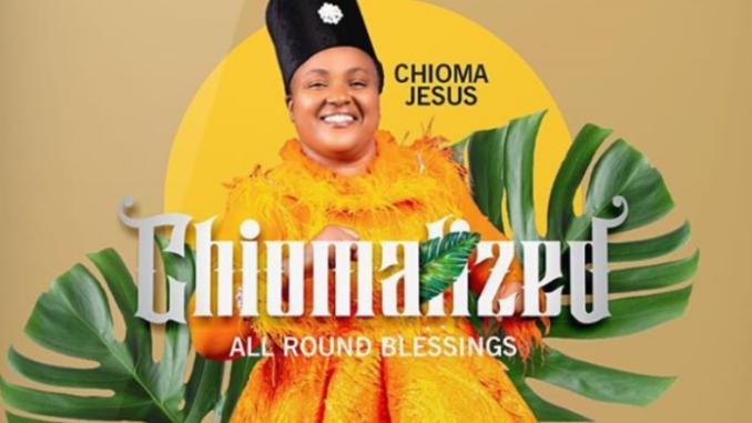 Chioma Jesus – Odighi Onye Ozo mp3 download