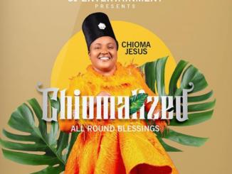 Chioma Jesus – Ogbo Ogu mp3 download