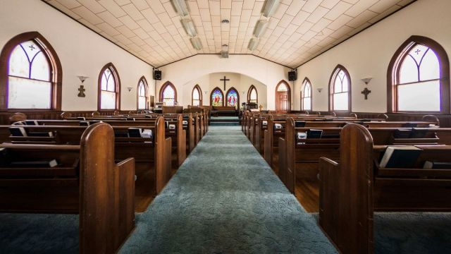 Level 3 lockdown: Churches resume services