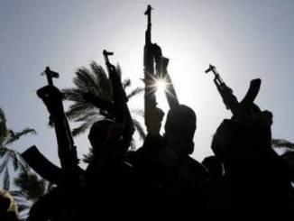 Gunmen Attack Asere, Ondo Community, Burn 14 Houses