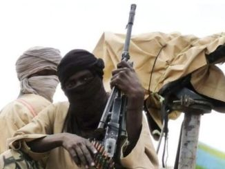 One Killed As Troops Repel Attack On Rann